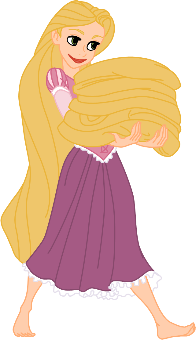 Rapunzel svg #5, Download drawings