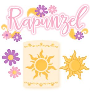 Rapunzel svg #486, Download drawings
