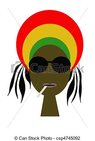 Rasta clipart #19, Download drawings