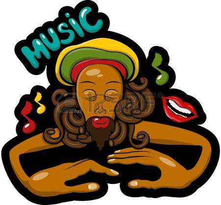 Rasta clipart #12, Download drawings