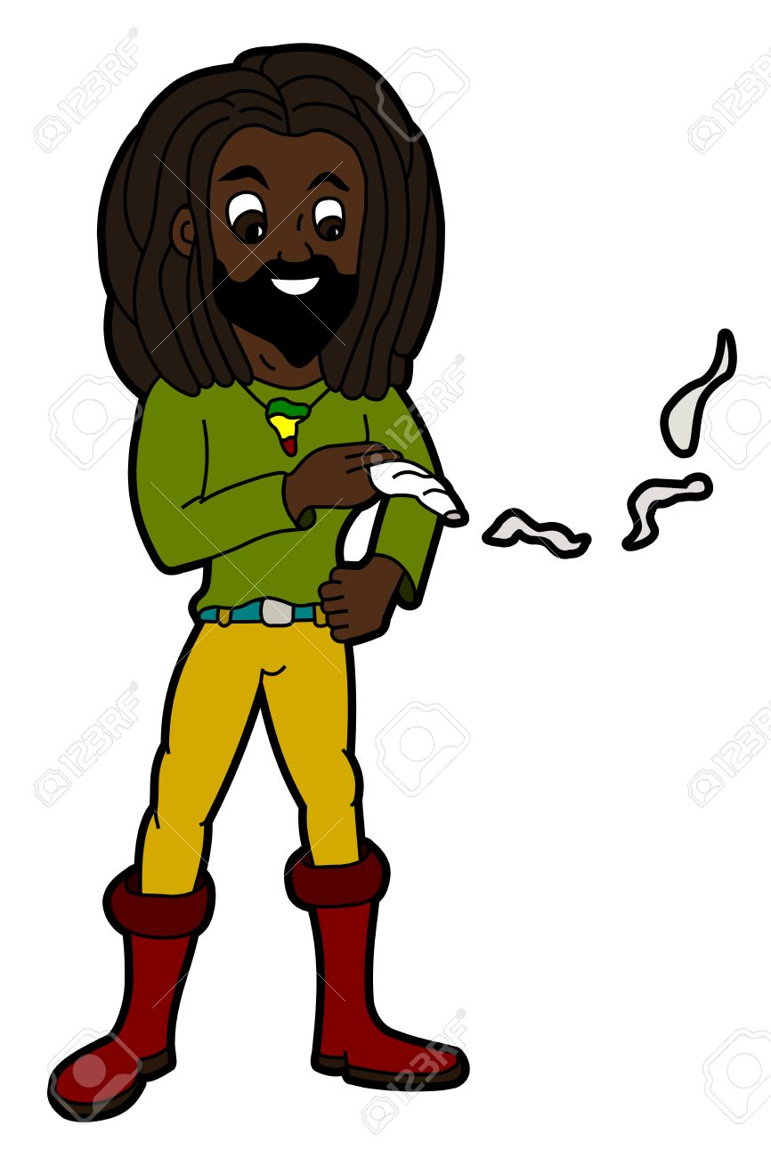 Rasta clipart #7, Download drawings