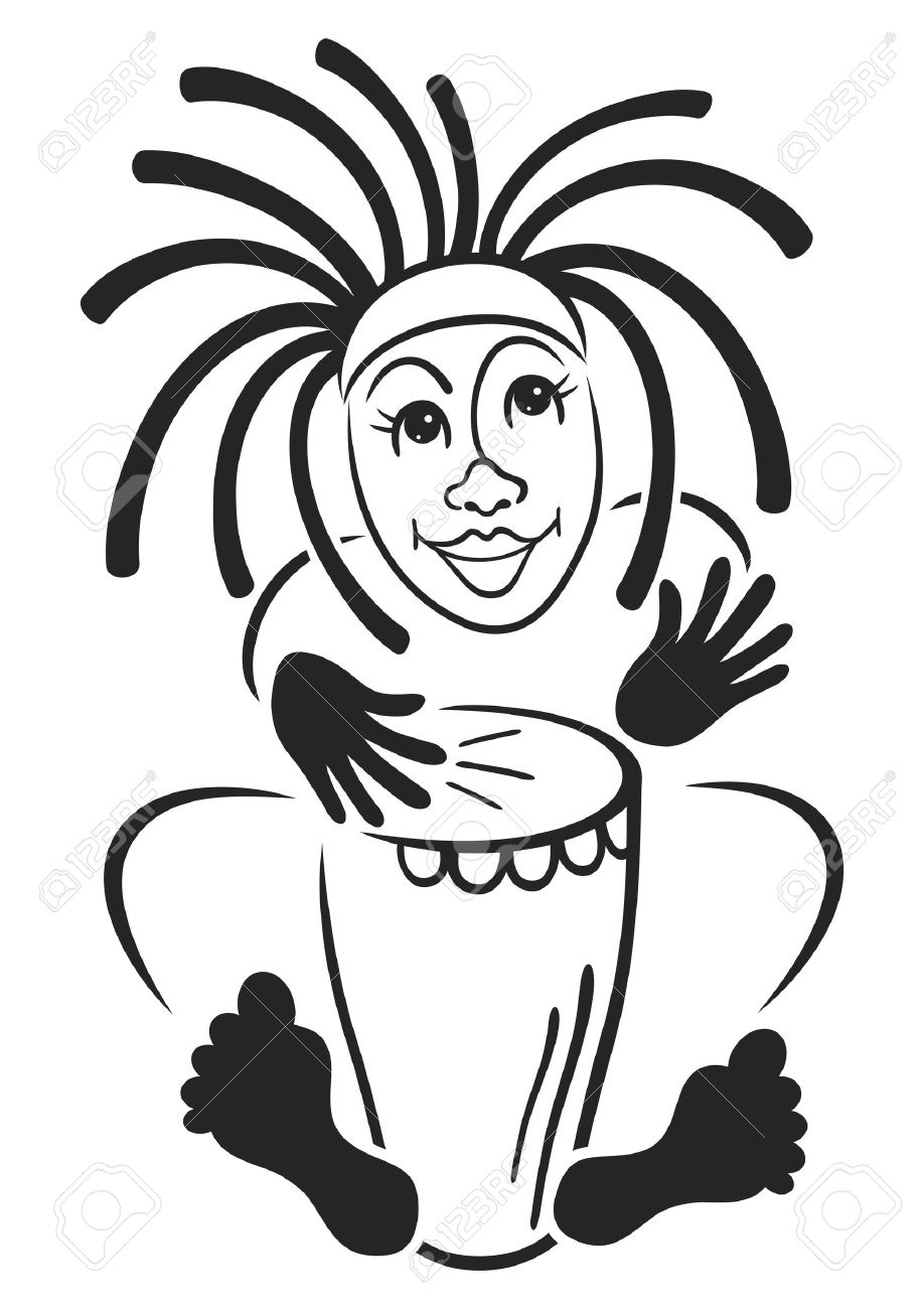 Rasta clipart #6, Download drawings