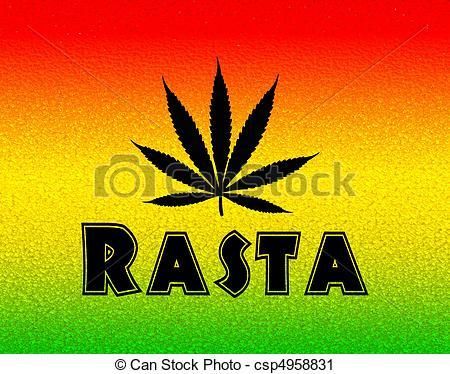 Rasta clipart #4, Download drawings