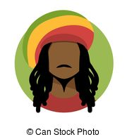 Rasta clipart #20, Download drawings