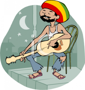 Rasta clipart #1, Download drawings