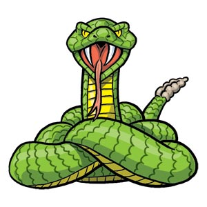 Rattlesnake clipart #8, Download drawings