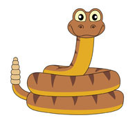 Rattlesnake clipart #19, Download drawings