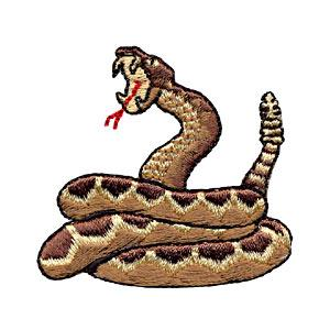 Rattlesnake clipart #12, Download drawings