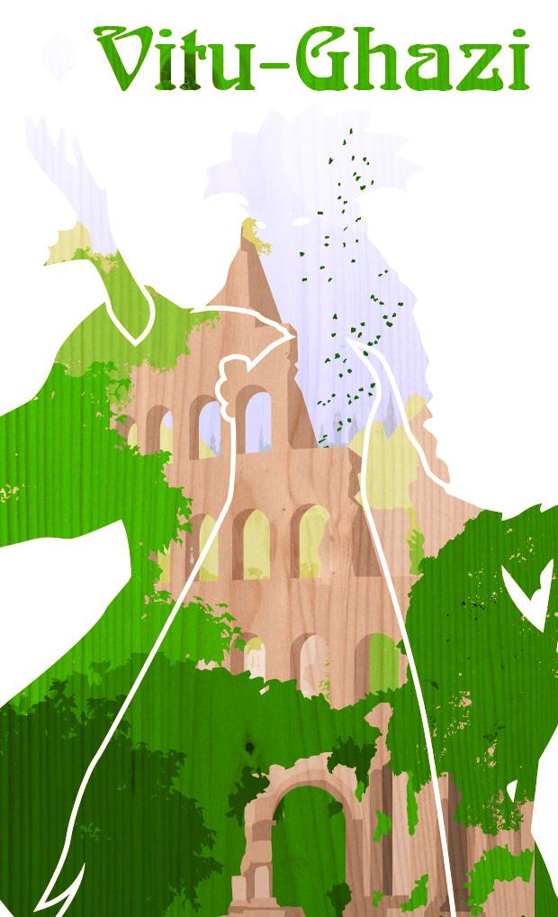Ravnica (MTG) clipart #5, Download drawings