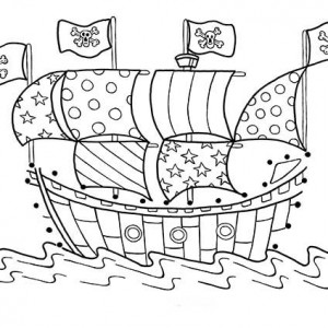 Sails coloring #6, Download drawings