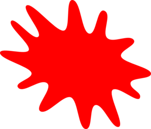 Red clipart #5, Download drawings