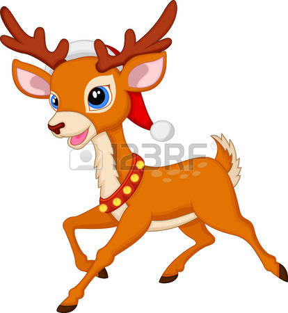 Red Deer clipart #9, Download drawings