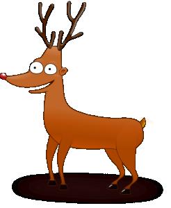 Red Deer clipart #6, Download drawings