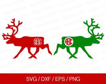 Red Deer svg #1, Download drawings