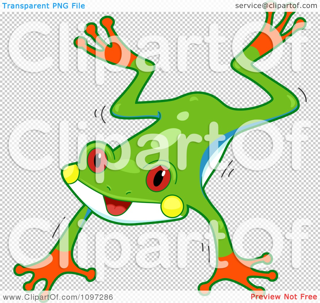 Red Eyed Tree Frog clipart #3, Download drawings