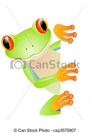 Red Eyed Tree Frog clipart #11, Download drawings