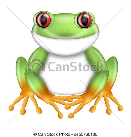 Red Eyed Tree Frog clipart #5, Download drawings