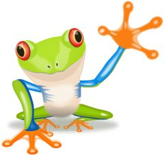 Red Eyed Tree Frog clipart #10, Download drawings