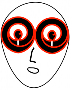 Red Eyes clipart #9, Download drawings