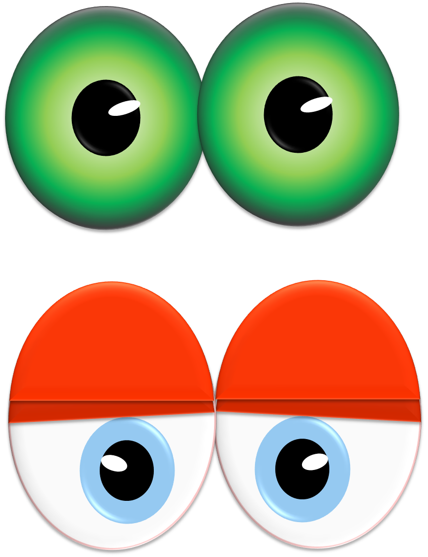 Red Eyes clipart #11, Download drawings