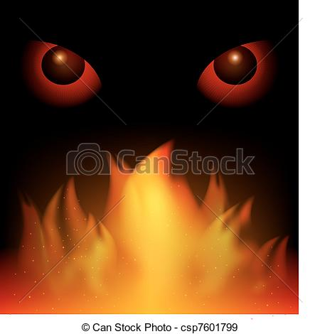 Red Eyes clipart #12, Download drawings