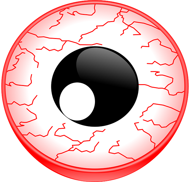 Red Eyes clipart #4, Download drawings