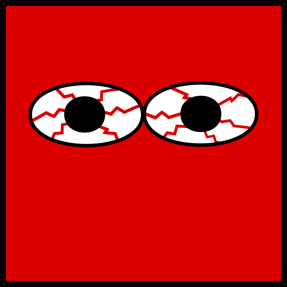 Red Eyes clipart #14, Download drawings
