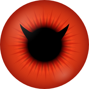 Red Eyes svg #18, Download drawings