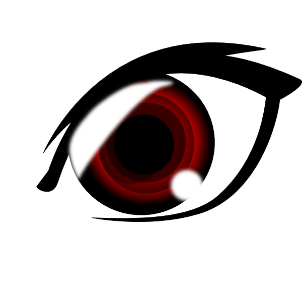 Red Eyes svg #16, Download drawings