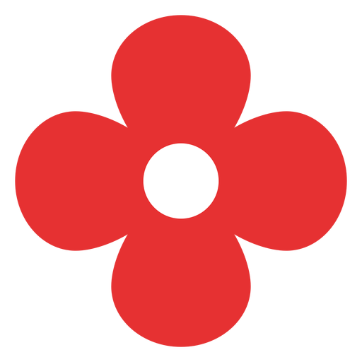 Red Flower svg #9, Download drawings