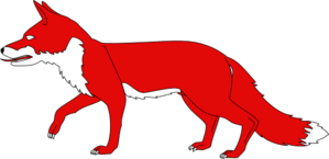 Red Fox clipart #4, Download drawings