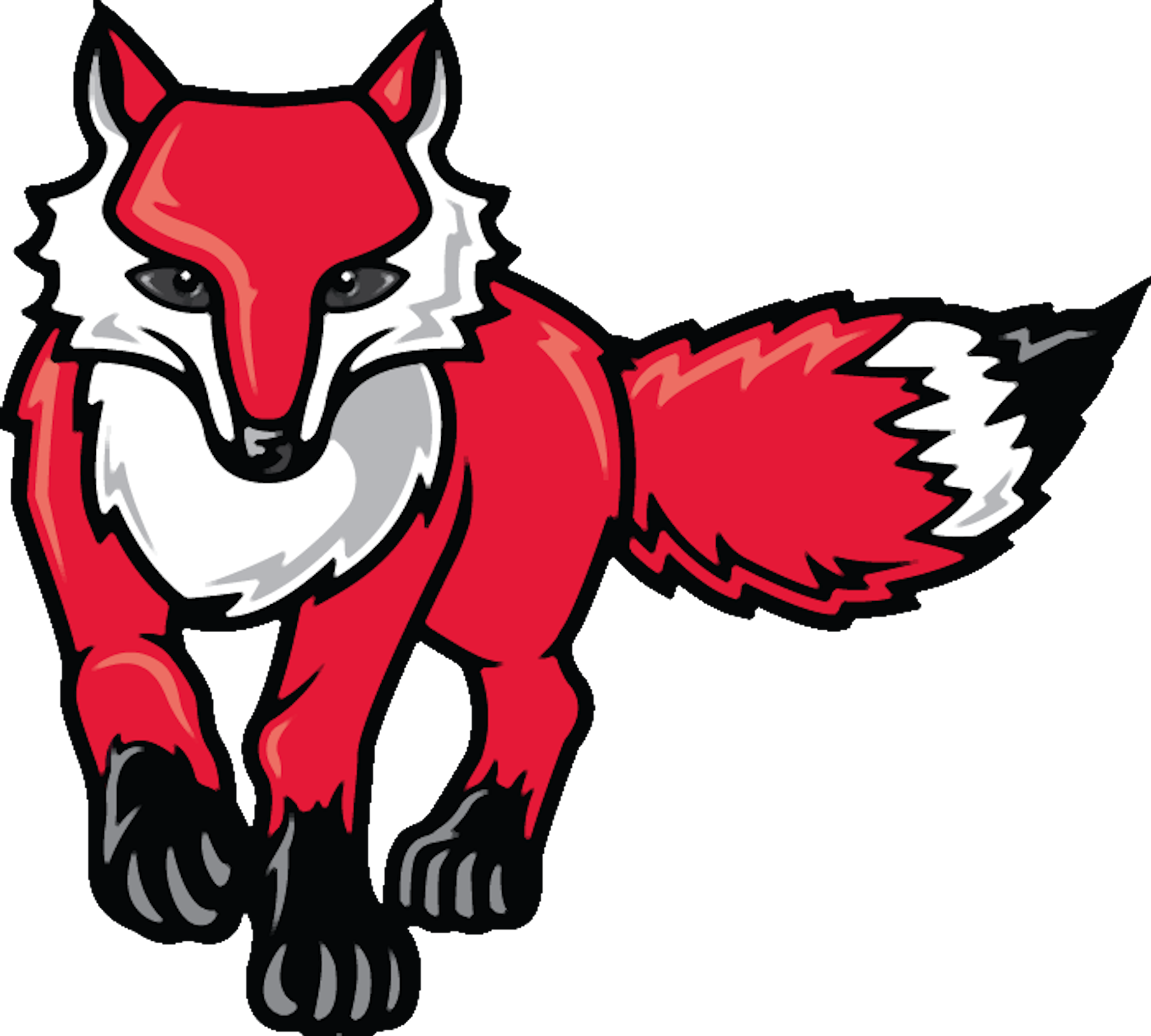 Red Fox clipart #1, Download drawings