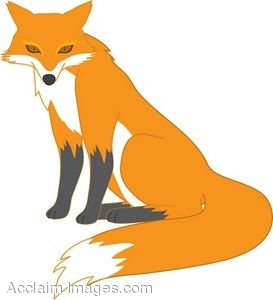 Red Fox clipart #12, Download drawings
