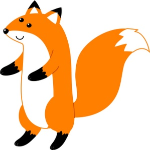 Red Fox clipart #9, Download drawings