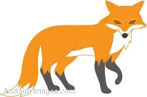 Red Fox clipart #15, Download drawings