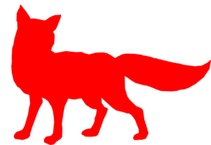 Red Fox clipart #18, Download drawings