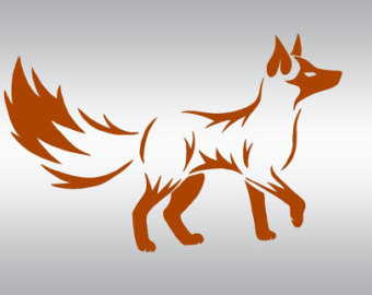 Red Fox svg #16, Download drawings