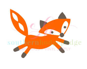 Red Fox svg #13, Download drawings
