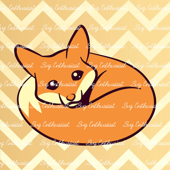Red Fox svg #9, Download drawings