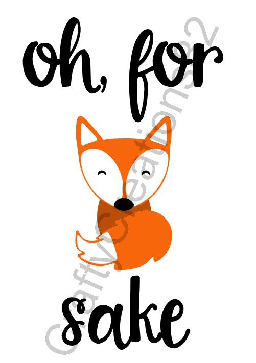 Red Fox svg #2, Download drawings