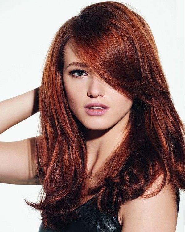 Red Hair coloring #13, Download drawings