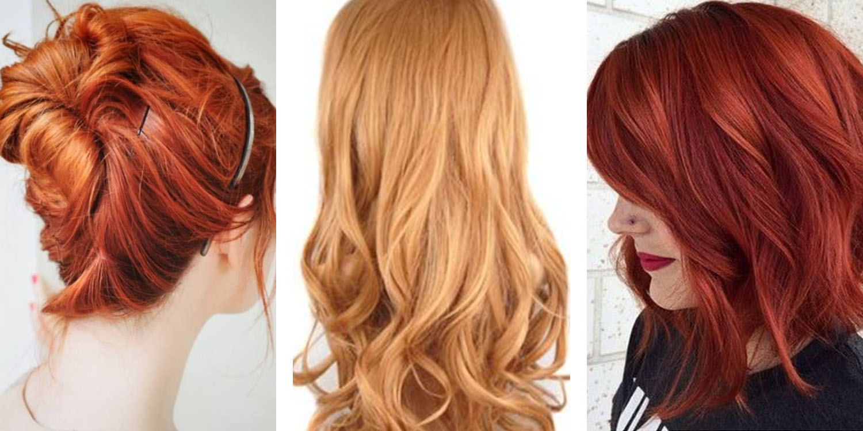 Red Hair coloring #4, Download drawings