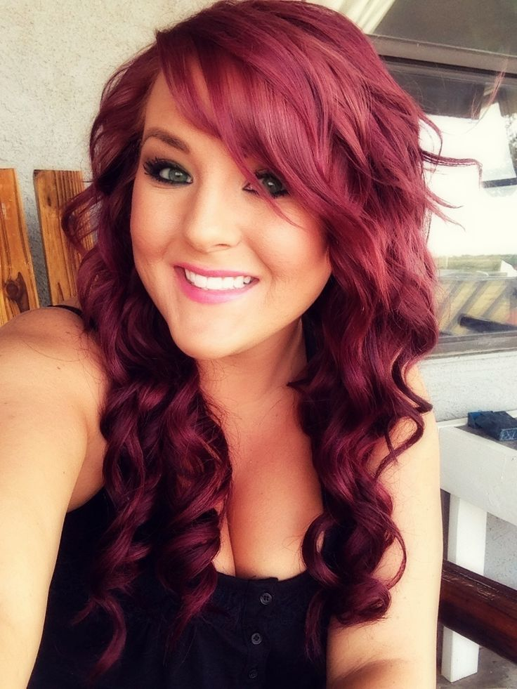 Red Hair coloring #5, Download drawings