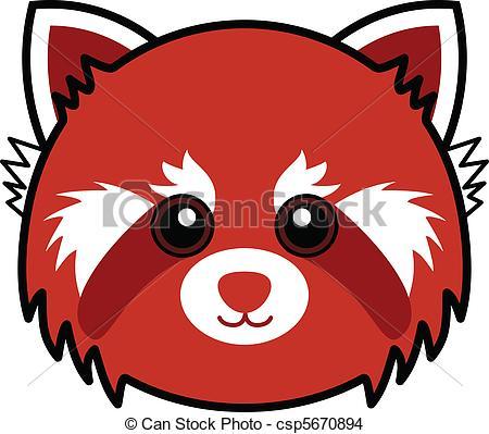 Red Panda clipart #13, Download drawings