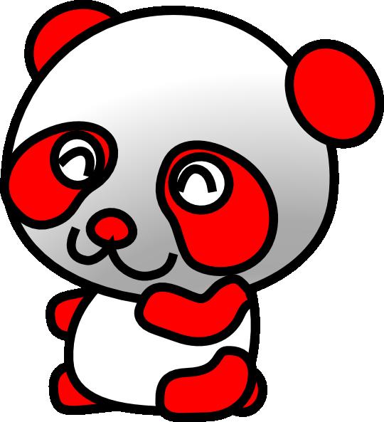 Red Panda clipart #11, Download drawings
