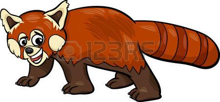 Red Panda clipart #3, Download drawings