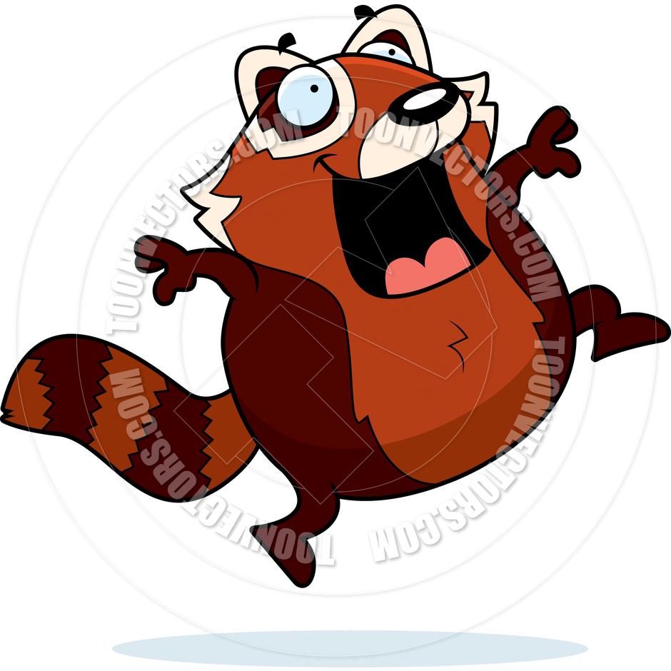 Red Panda clipart #8, Download drawings