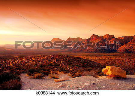 Red Rock Canyon clipart #9, Download drawings