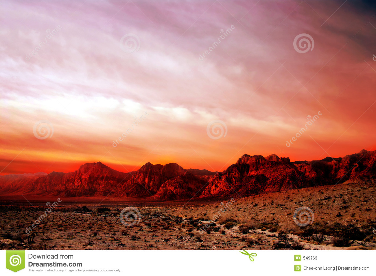 Red Rock Canyon clipart #8, Download drawings