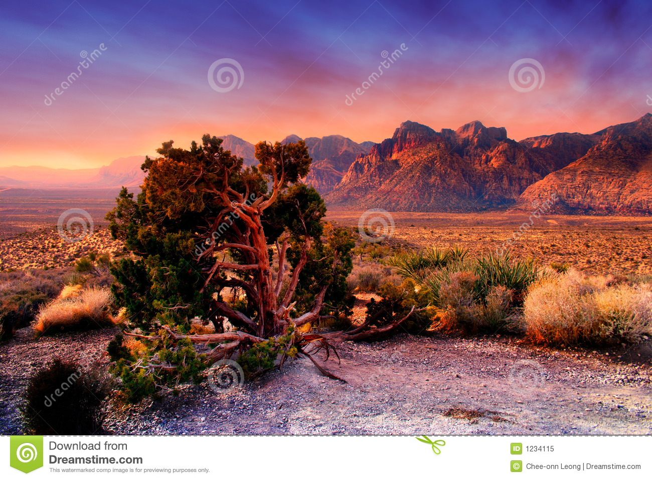 Red Rock Canyon clipart #18, Download drawings